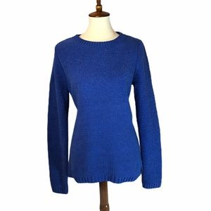 """Sonoma Blue Sweater *Free Shipping"""" SPECIAL"""